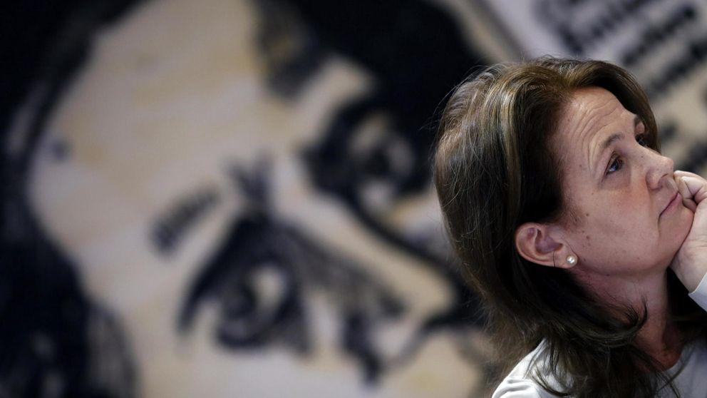 Gomendio denuncia a su ex por fraude académicoante el CSIC