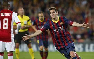 El Barcelona rompe con Guardiola: el equipo ya no repudia el contragolpe