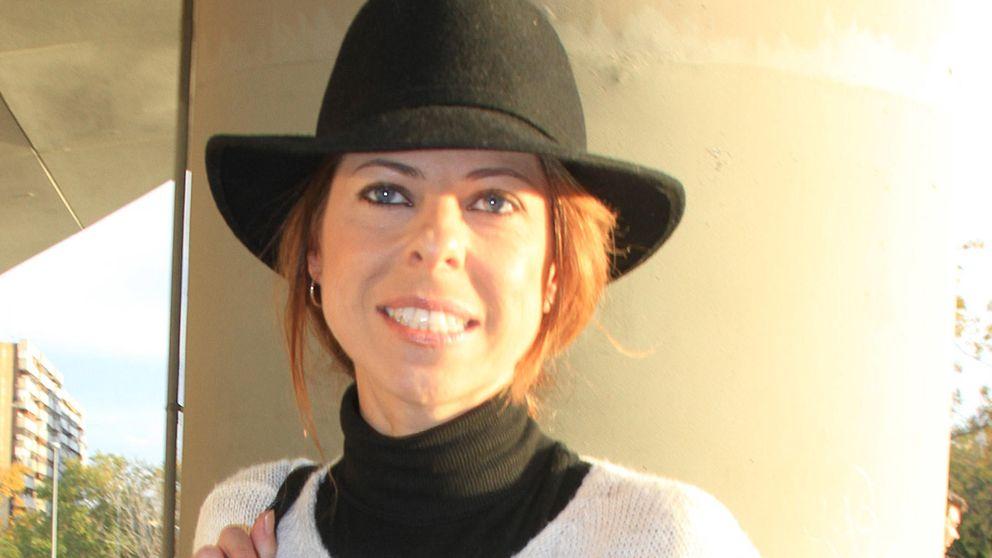 Pastora Soler, cada día más enamorada de su pequeña Estrella