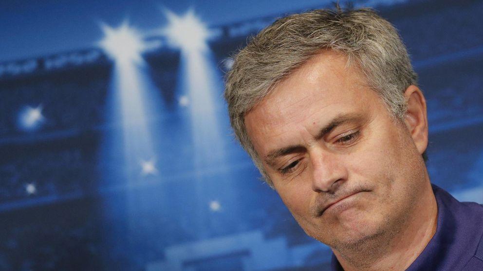 Hasta Florentino ataca a Mourinho: Otros no han pasado de octavos