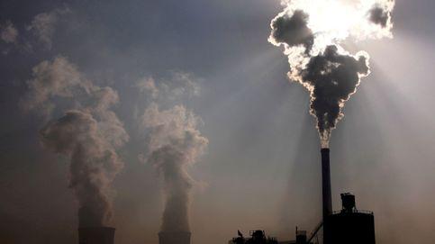 Suben las renovables, sí, pero las fósiles suben todavía más