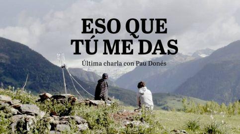 El documental 'Lo que tú me das' y 'Palomares', Premios Iris del Jurado 2021