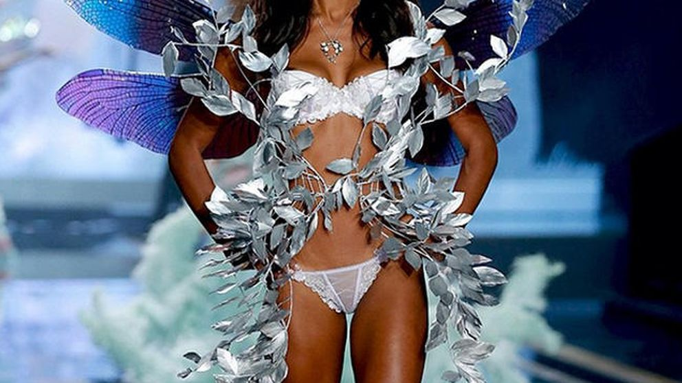 Victoria's Secret suma 10 nuevos modelos a su ejército de ángeles