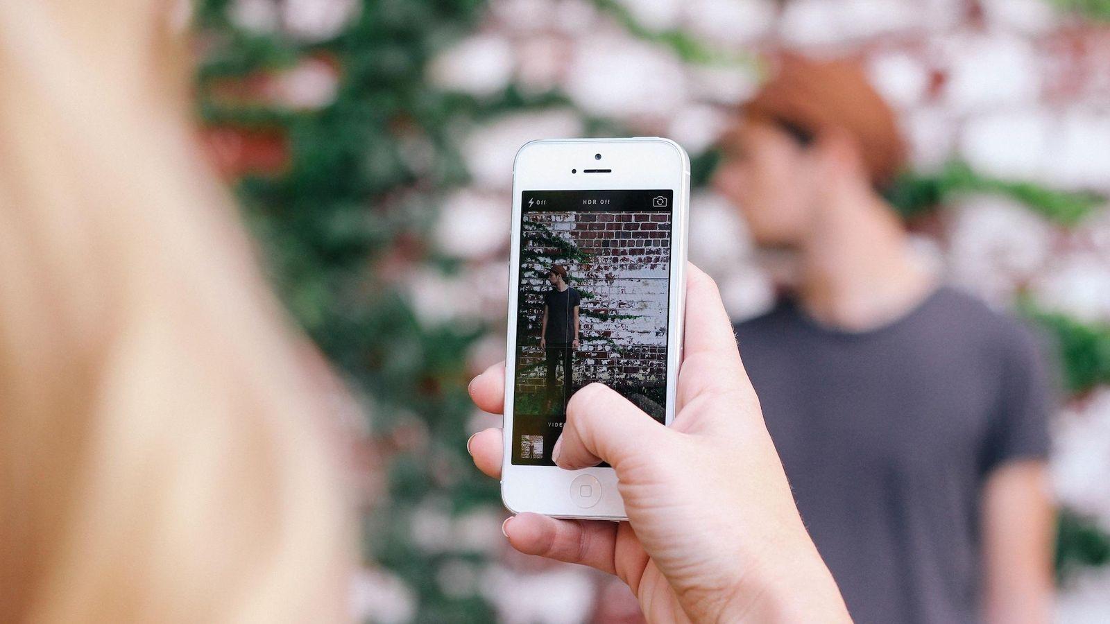 Smartphones las mejores aplicaciones para tomar y editar for Aplicaciones para decorar el movil