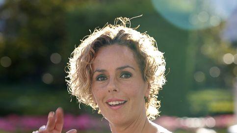 El cambio 'premium' de Rocío Carrasco