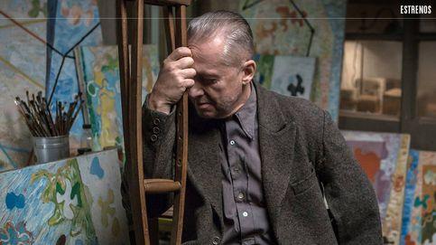 'Los últimos años del artista', el pintor perseguido por Stalin que nunca se calló