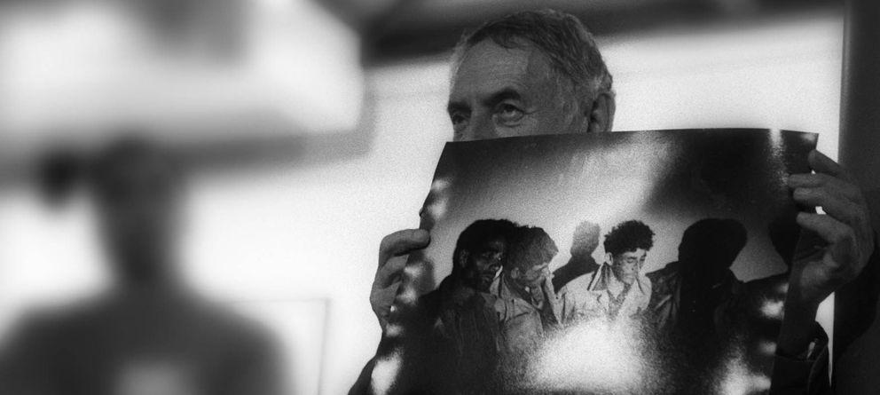 Foto: Un fotógrafo tras las huellas de Robert Capa