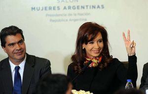 Argentina pide que el Derecho internacional actúe contra el anarcocapitalismo