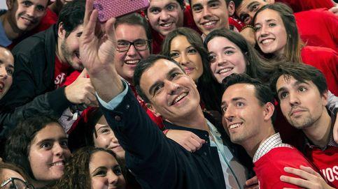 Auge y caída de la 'política selfie'