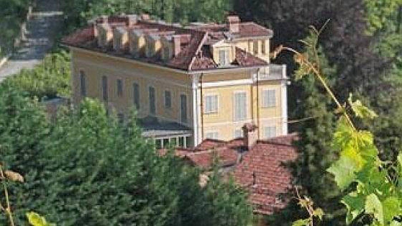 Este es el San Vito Revigliasco número 486, donde se pensaba que vivía Ronaldo.
