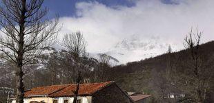 Post de Fallece un montañero guipuzcoano de 34 años al caer al vacío en el pico Curavacas