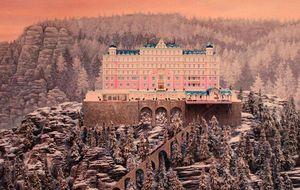 Apps: reservar un hotel de lujo