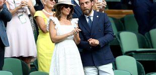 Post de Pippa Middleton y otros looks para acudir perfecta a Wimbledon