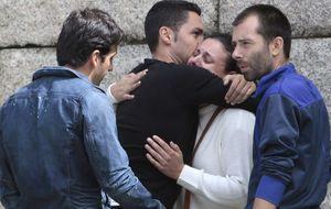 Una nueva muerte eleva a 79 la cifra de fallecidos en el accidente de Santiago
