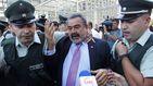 El flotador chileno de Saracho en Popular descuenta la venta en vez de ampliación