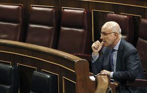 CiU pide que los presidentes de cajas estén seis años en el banco