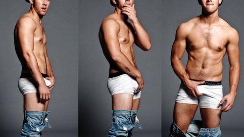 Haz realidad las fantasías sexuales de Nick Jonas