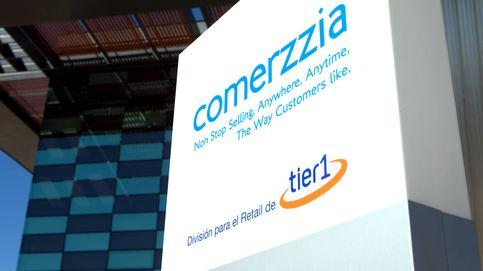 Seidor aumenta su apuesta por Comerzzia, la filial estrella de la tecnológica Tier1