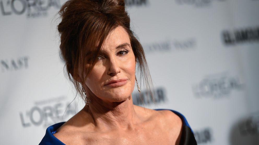 Caitlyn Jenner posará desnuda para la revista 'Sports Illustrated'