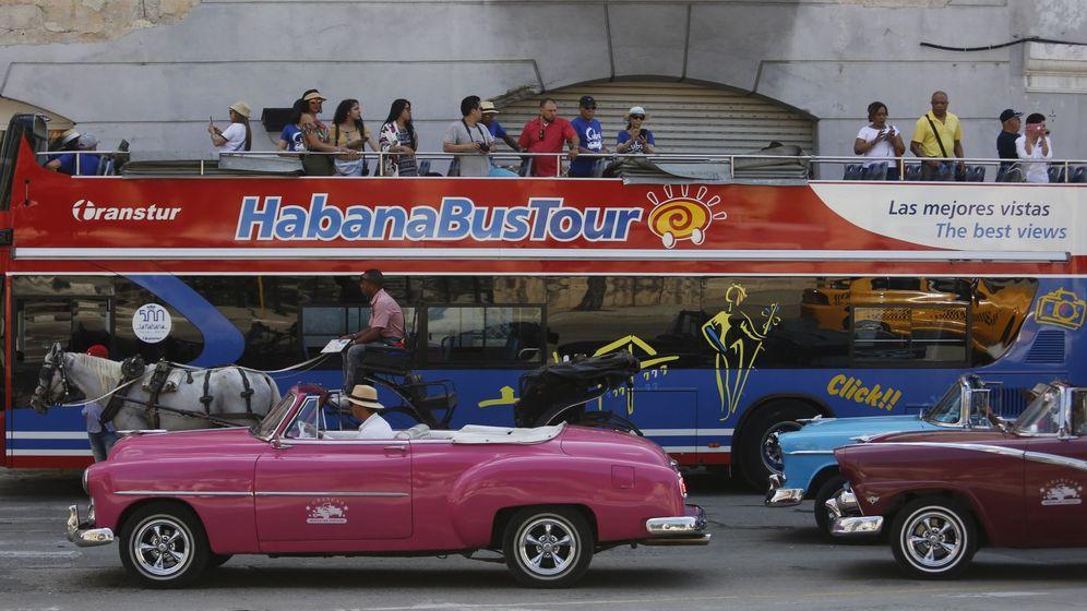 Foto: Cuba, Venezuela y la historia por venir. (EFE)