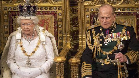 'The Crown' pone en jaque al duque de Edimburgo: sus exabruptos