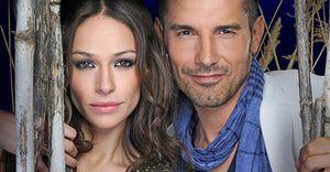 Jesús Vázquez y Eva González toman un soplo de aire fresco