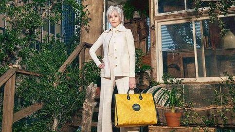 Helen Mirren, Cate Blanchett y Jane Fonda: las fashionistas eco-warrior