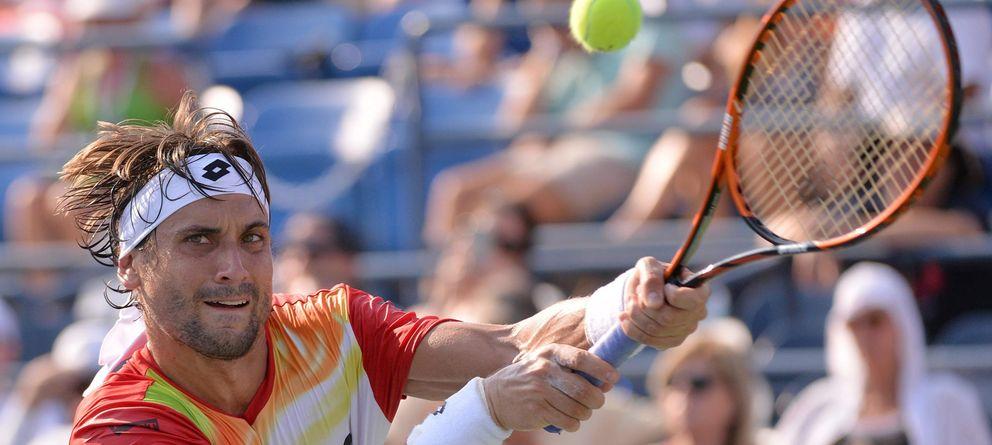 Los españoles siguen firmes en Nueva York: Ferrer lidera a la Armada en el US Open
