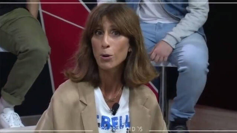 Montse Sánchez, directora de Ficción de Atresplayer