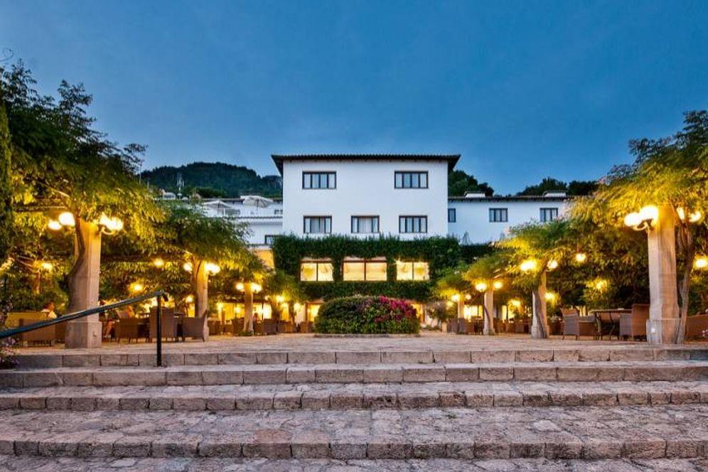 Foto: El hotel Formentor está a solo diez kilómetros del cabo del mismo nombre, al norte de la isla y a pie de playa. (Foto: Cortesía)