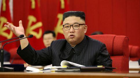 Kim Jong-un advierte de que llegan tiempos difíciles y tensos para Corea del Norte