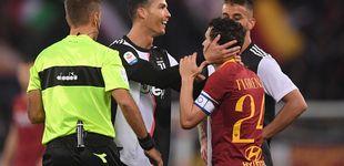 Post de La prepotencia de Cristiano Ronaldo con la Juventus le juega una mala pasada