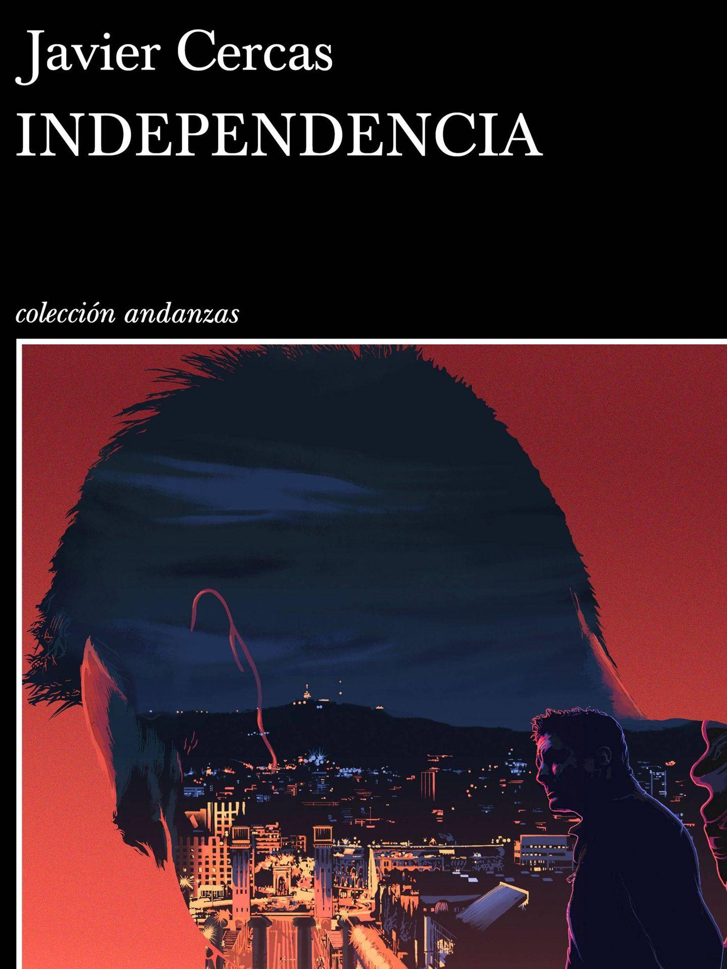 'Independencia' (Tusquets)