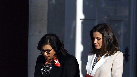 El motivo de la destacada ausencia de la primera dama de Perú junto a doña Letizia