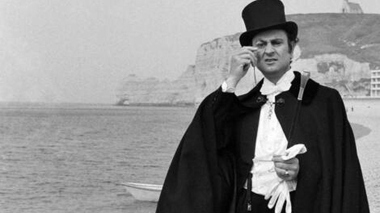 Lupin contra Sherlock Holmes: ¿Una estrategia comercial de Leblanc?
