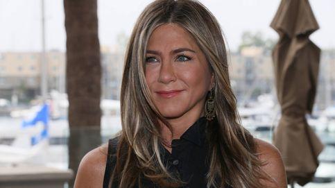 Jennifer Aniston: la reconciliación con su padre, que la abandonó a los 10 años