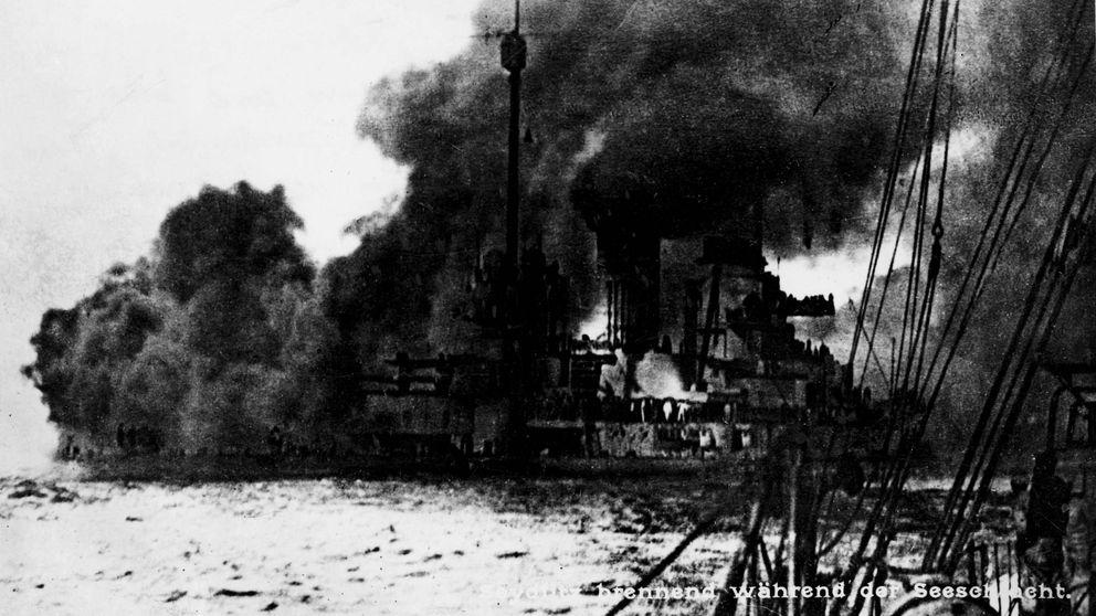 Jutlandia, la gran batalla que cambió la historia de Europa para siempre