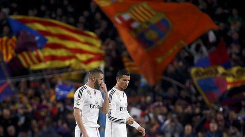 Cuenta atrás para que el Real Madrid no tropiece otra vez con la misma piedra