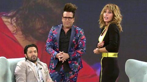 Emma García desafía a Rafael Amargo por un comentario sobre las mujeres