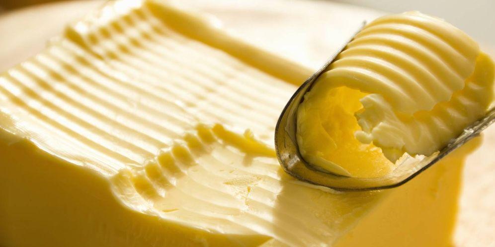Resultado de imagen para margarina