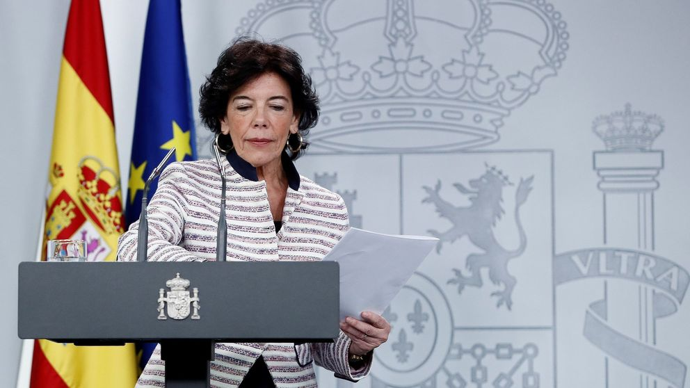 El Gobierno ignora la amenaza de Torra y le ofrece diálogo sin independencia