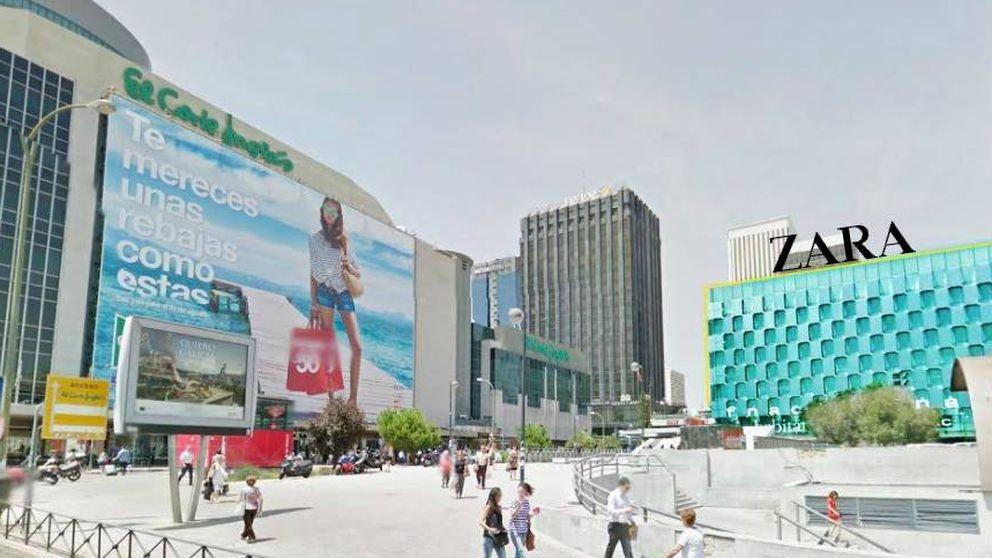 El mayor Zara del mundo abrirá en el paseo de la Castellana de Madrid en abril