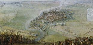 Post de La batalla entre España y Francia que tuvo un resultado atroz  para ellos