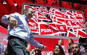 El PSOE abre la vía para rescatar impuestos cedidos a las CCAA