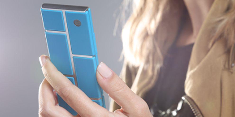 Foto: Google se mete de lleno en la guerra de los 'low cost' y prepara un móvil de 50 dólares