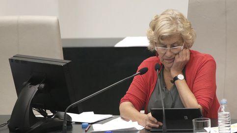 Las bases de Ahora Madrid ponen en marcha la rebelión 'constructiva' contra Carmena