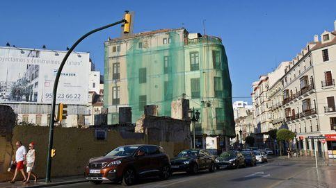 La guerra de La Mundial: una pensión del XIX contra un hotel de Rafael Moneo