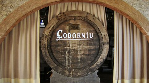 Los Raventós-Chalbaud claudican: venden Codorniu a Carlyle por 300 M