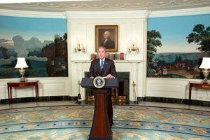 Bush insiste en que el espionaje del Gobierno está dentro de la legalidad
