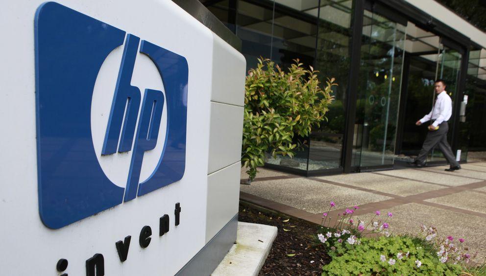 Foto: EEUU multa con 108 millones a HP por sobornos en Rusia, Polonia y México